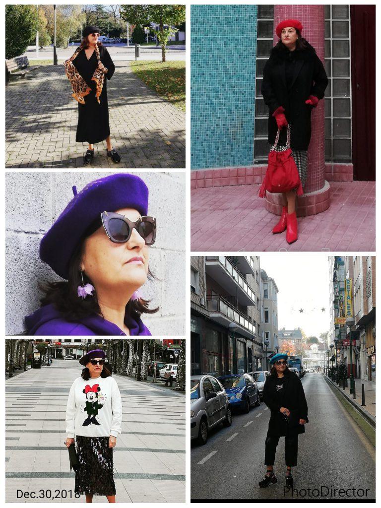 fotos de instagram de abuela a la ultima