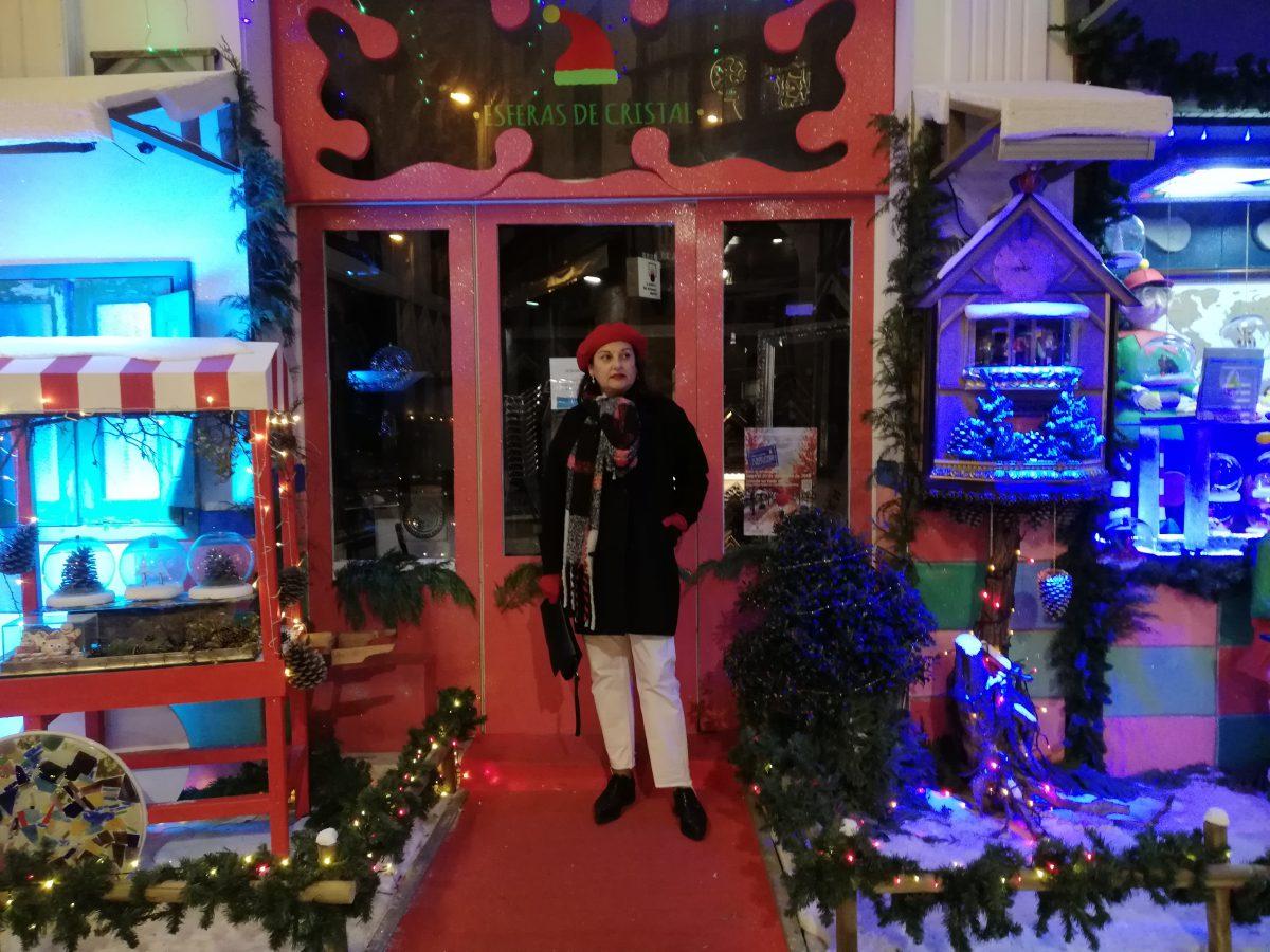 Navidad : entre la nostalgia y la alegría