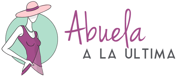 logo del blog de abuela a la ultima